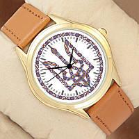 Часы Украина с гербом