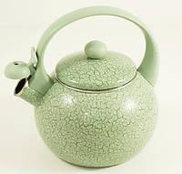 Чайник газовый Rossner TW 4280 2,2 литра