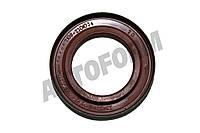 Сальник привода переднего колеса ВАЗ 2108-09 правый красный (35х57х9)