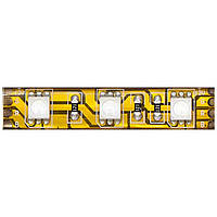 Светодидная лента Feron 5225 LS607/ SANAN LED-RL 60SMD(5050)/m 14,4W/m 12V 5m*10*0.22mm RGB на беломIP65