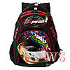 Школьный рюкзак для мальчика Speed Racing