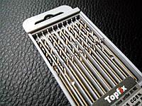 Сверло по металлу  HSS-М35 Кобальтовые (Со 5%) 2.5мм