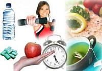 Лучшие советы, которые помогут Вам похудеть