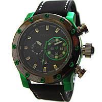 Стильные часы Invicta (реплика)