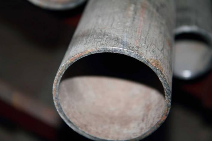 Труба нержавеющая 108 ст.5, фото 2