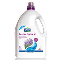Органический жидкий стиральный порошок 3л