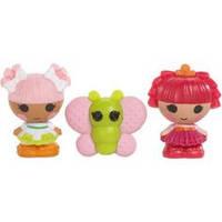 Кукла Lalaloopsy Tinies MGA 531654