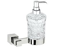 Дозатор жидкого мыла KUGU C5 514 Chrome