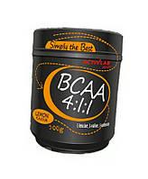 Бца Activlab BCAA 4:1:1 (500 g)
