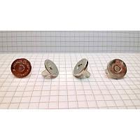 Кнопка магнитная 14 мм (200 шт)