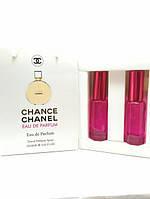 Подарочный набор парфюмерии Chanel Chance Eau De Parfum