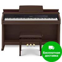 Цифровое фортепиано Casio AP-450BN с витрины