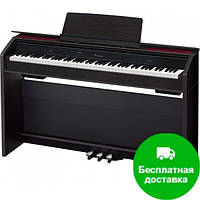Цифровое фортепиано Casio PX-860BK