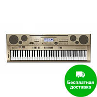Синтезатор Casio AT-5 с витрины