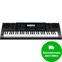 Синтезатор Casio CTK-6200 с витрины