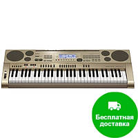 Синтезатор Casio AT-3 с витрины