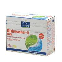 Органические таблетки для посудомоечной машины 60 шт