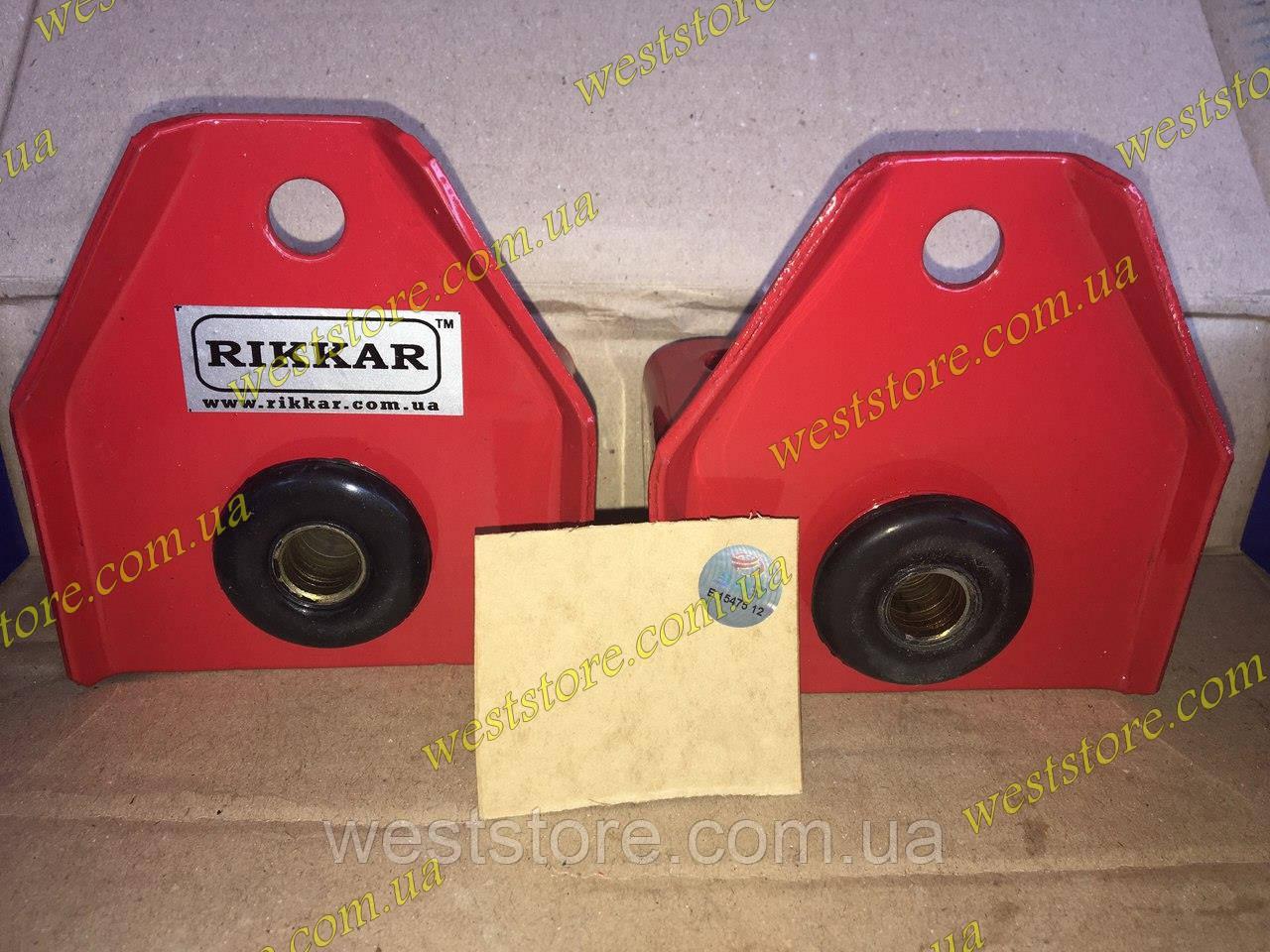 Краби заз 1102 1103 таврія славута модернизированнные тюнінг RIKKAR сайлентблок АвтоЗАЗ