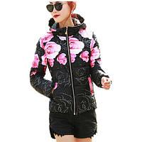 Женская демисезонная куртка. Модель 746, фото 1