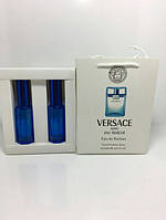 Подарочный набор парфюмерии Versace Man Eau Fraiche