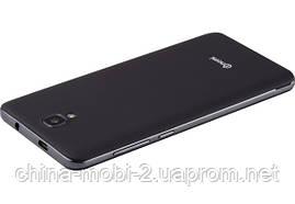 Смартфон Nomi i504 8GB dual Vinous   Black, фото 2