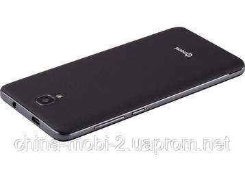 Смартфон Nomi i504 8GB dual Gold   Black, фото 2