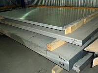 Титановая плита марки ВТ 1-0 титан 22х1000х2000 от Гост Металл