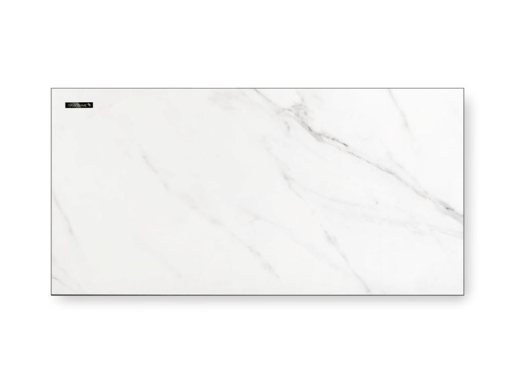 Керамический обогреватель ТСМ 450 белый мрамор - 9 кв.м