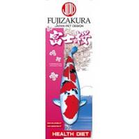 Корм для карпов Кои JPD FUJIZAKURA 10 кг