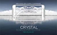 Защитная пленка Nillkin Crystal для HTC One X9