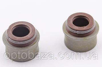Сальники клапана для дизельного двигателя 186F, фото 2