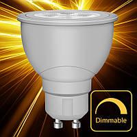 Светодиодная лампа OSRAM SUPERSTAR PAR16 D5036 4,6W 230V GU10
