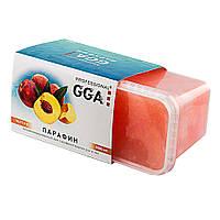 Парафин витаминизированный Персик GGA Professional 1000мл