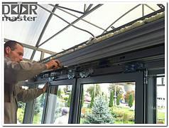 Ремонт автоматических дверей в Днепропетровске