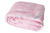 Одеяло искусственный лебяжий пух 175х210