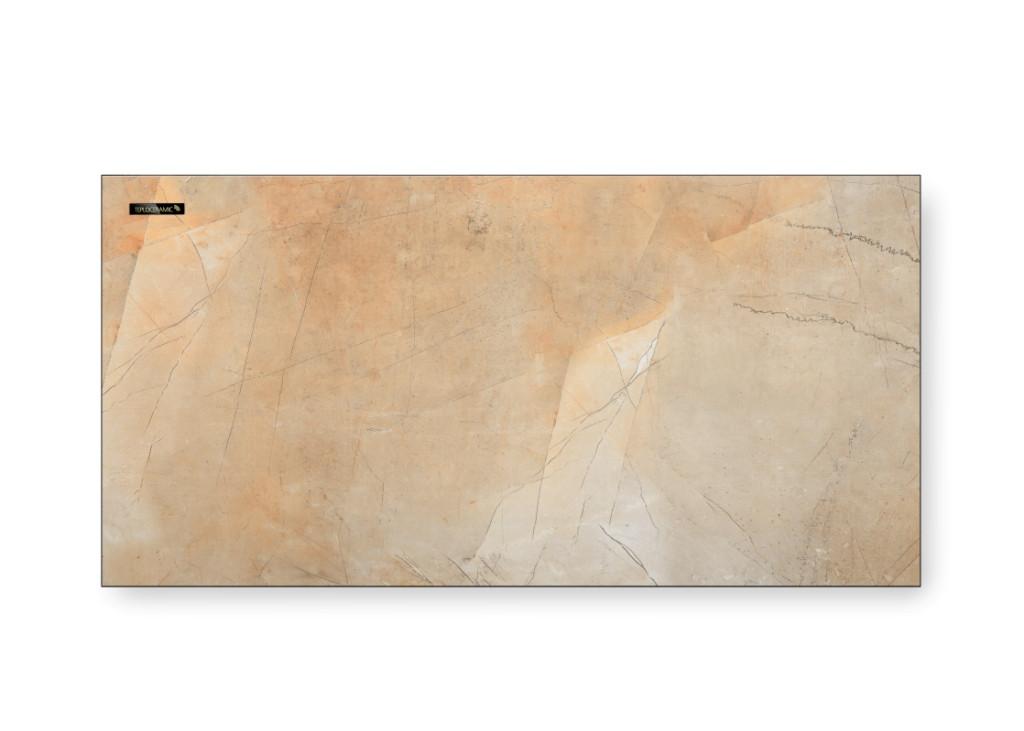 Керамический обогреватель ТСМ 450 бежевый мрамор - 9 кв.м, фото 1