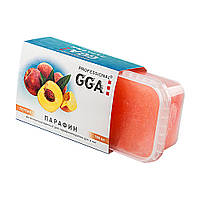 Парафин витаминизированный Персик GGA Professional 500мл