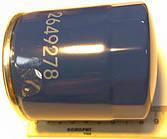 Фільтр моторної оливи TVH2649278
