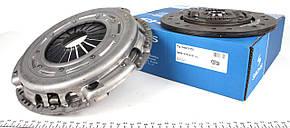 Комплект сцепления Вито 639 \ Vito 2.2CDI 85/110kw (d=240mm), оригинал Sachs, Германия, фото 2