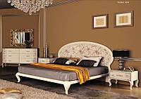 Кровать двуспальная Пиония 1,6 MiroMark