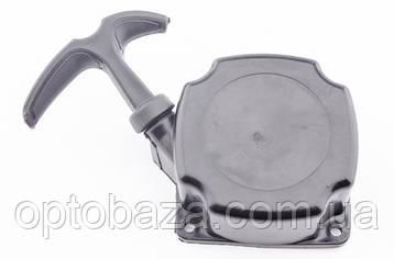 Стартер ручной плавный пуск (4 зацепа) для мотокос серии 40 - 51 см, куб, фото 2