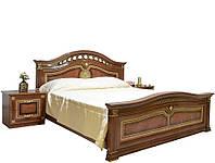 Кровать 2-сп Диана (Світ Меблів TM)