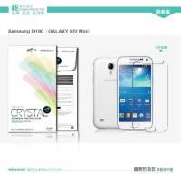 Защитная пленка Nillkin Crystal для Samsung i9192/i9190/i9195 Galaxy S4 mini