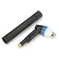 Ручка (Рукоятка) к плазмотрону Р-80 с навесной  пластиковой кнопкой
