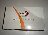 Картридж (насадка) - 12 микроигл для дермаштампа