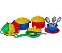 Детская посудка Маринка 1 (2209 0687)