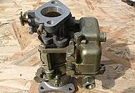 Карбюратор К125Л - ПД-23