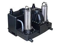 Напорная установка для отвода сточных вод Wilo-RexaLift FIT L , WILO (Германия)