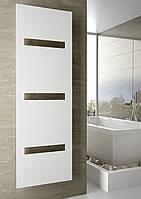 Дизайн радиатор TESLA цвет White (Hotech), фото 1