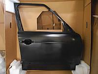 Двері передні праві, (D5) - BDA760400, L-LR011696